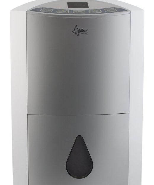 Test Suntec deumidificatore DryFix 20