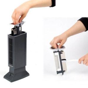 Tevigo depuratori d'aria & ionizzatori