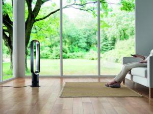 Ventilatore o aria condizionata?