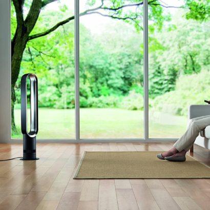 Ventilatore o aria condizionata