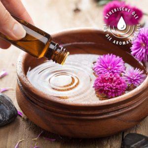 Ci sono molti oli aromatici diversi