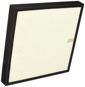 Set di filtri AC 230 per i purificatori d'aria De Longhi